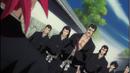 Renji Abarai & Ikkaku Madarame vs. Tetsuzaemon Iba and Shuhei Hisagi.png