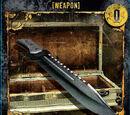 Combat Knife (WE-004)