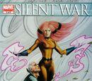 Silent War Vol 1 3