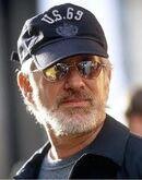 Jurassic Park (film) production staff