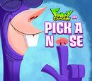 Pick a Nose