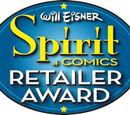Eisner Spirit Awards