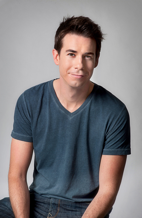 Jerry Trainor - iCarly...