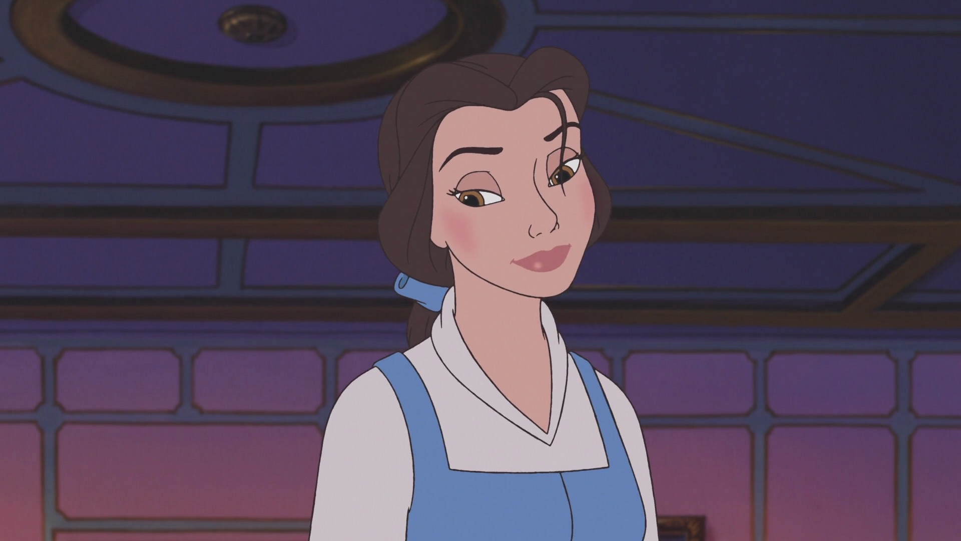 Belle Disneyheroines Wiki Fandom Powered By Wikia