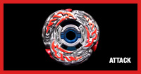 Ldorago Metalwheel4d destruir