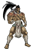 Elemental Hero Wildheart File - ElementalHEROWi...