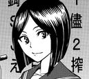 Shizuka Hatsuse