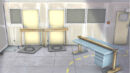 Portal 2 PotatoFoolsDay ARG Office Corridor Concept Art.jpg