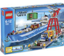 7994 Lego City Harbour