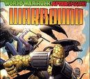 World War Hulk Aftersmash: Warbound Vol 1 2