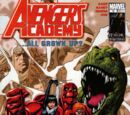 Avengers Academy Vol 1 12
