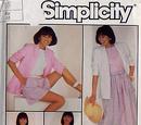 Simplicity 7490 A