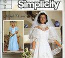 Simplicity 7259 A