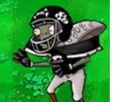 Giga-Football Zombie