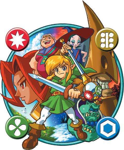 The Legend Of Zelda Oracle Of Seasons Cheats