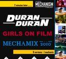 Girls on Film: Mechamix 2010