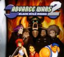 Advance Wars Mafia II