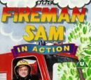 Fireman Sam In Action