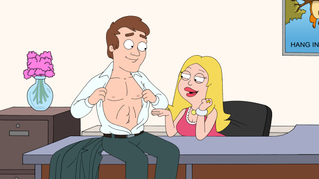 flirting with disaster american dad cast list pictures