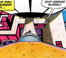 Legion of Super-Heroes Vol 2 291/Images