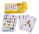 853146 LEGO Signature Minifigure Playing Cards