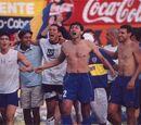 Campeón Apertura 2000