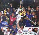 Campeón Copa Intercontinental 2000