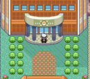 Hoenn Pokémon League