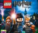 Lego Harry Potter: Años 1-4