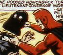 Hooded Hunchback (Earth-Two)