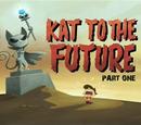Galería: Señor Gato al Futuro