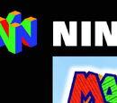 Mario Party (saga)
