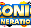 Sonic Generations images