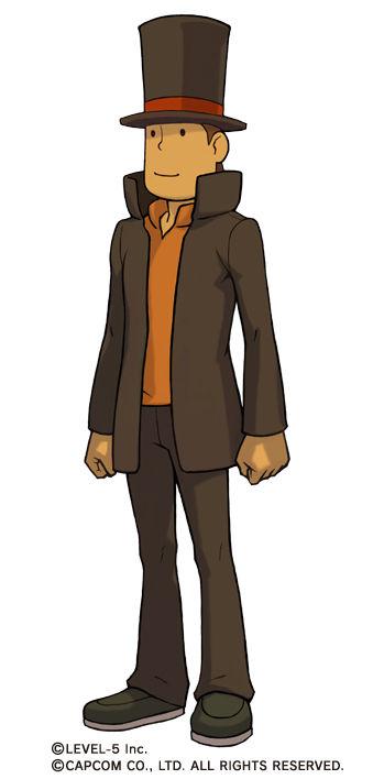 Unlock the mystery professor - 1 3