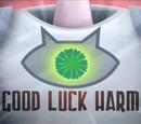 Amuleto de mala suerte
