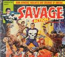 Savage Action Vol 1 2