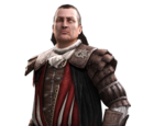 Personajes de Assassin's Creed: Project Legacy