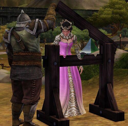 Trailer queen of thrones - 2 7