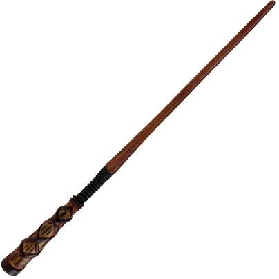 Fred and george weasley 39 s wands harry potter wiki for Most powerful wand in harry potter