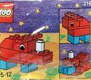 2165 Rhinocerous