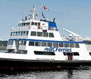 BC Ferries T Class