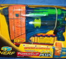 PowerClip DX 1000