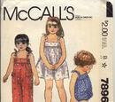 McCall's 7896