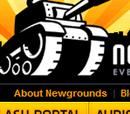Official Newgrounds Wiki