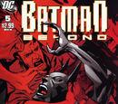 Batman Beyond Vol 4 5