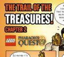 The Trail of the Treasures!
