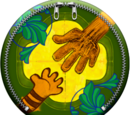 Grab and Swing