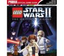 LEGO Star Wars II: The Original Trilogy Prima Guide