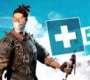 Medic Abilities