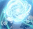 Supremo Último Rasengan